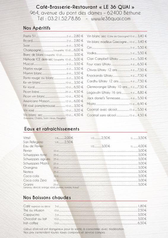 36 quai carte ete2019 resto 8pages 210x297 20969 2 page 0001
