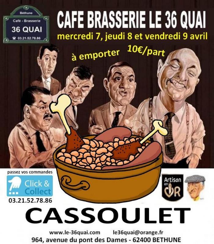 Cassoulet 1