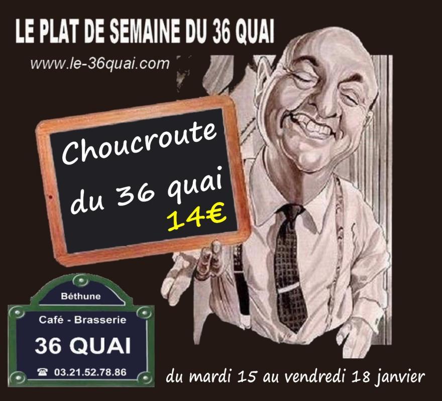 Choucroute 1