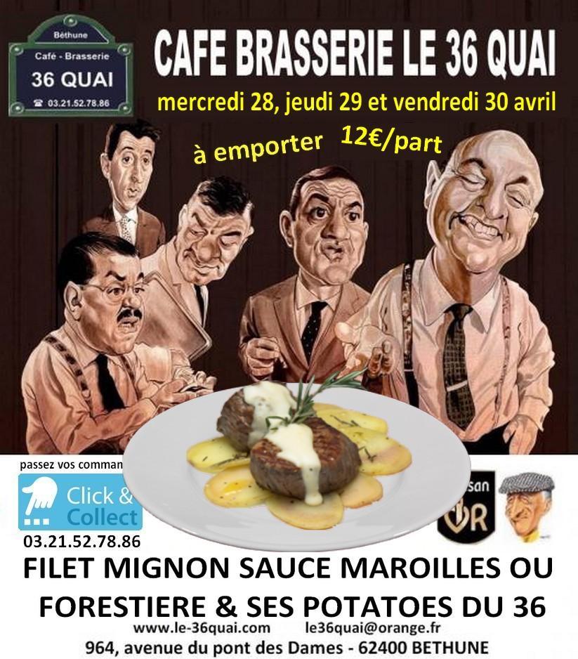 Filet mignon 1