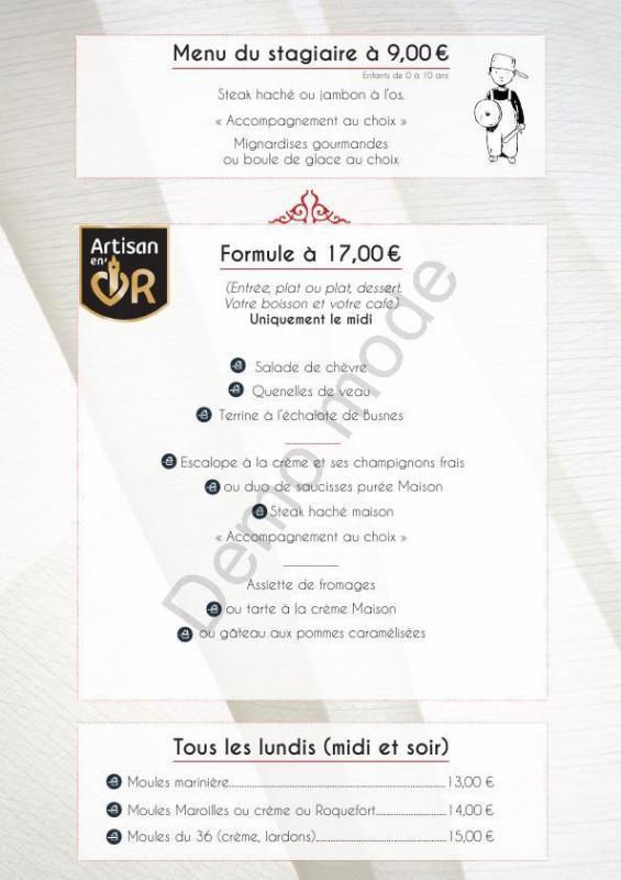 Formules 4