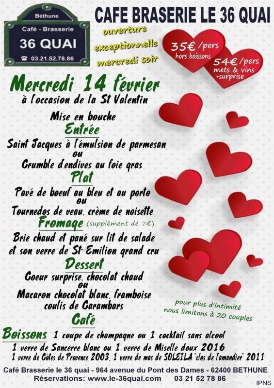 St valentin 36